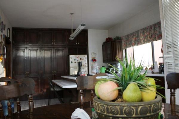 Foto de casa en venta en cesario boillot , la salle, saltillo, coahuila de zaragoza, 3499525 No. 08