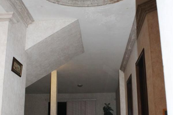 Foto de casa en venta en cesario boillot , la salle, saltillo, coahuila de zaragoza, 3499525 No. 09