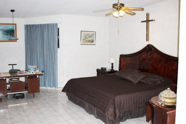 Foto de casa en venta en cesario boillot , la salle, saltillo, coahuila de zaragoza, 3499525 No. 11