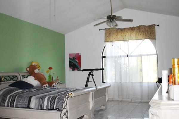 Foto de casa en venta en cesario boillot , la salle, saltillo, coahuila de zaragoza, 3499525 No. 12
