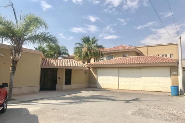 Foto de casa en venta en cetina 333, el fresno, torreón, coahuila de zaragoza, 16016010 No. 01