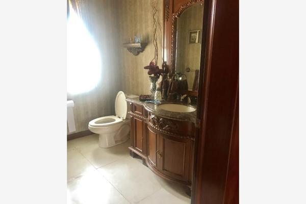 Foto de casa en venta en cetina 333, el fresno, torreón, coahuila de zaragoza, 16016010 No. 05