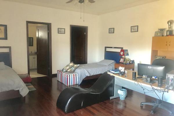 Foto de casa en venta en cetina 333, el fresno, torreón, coahuila de zaragoza, 16016010 No. 10