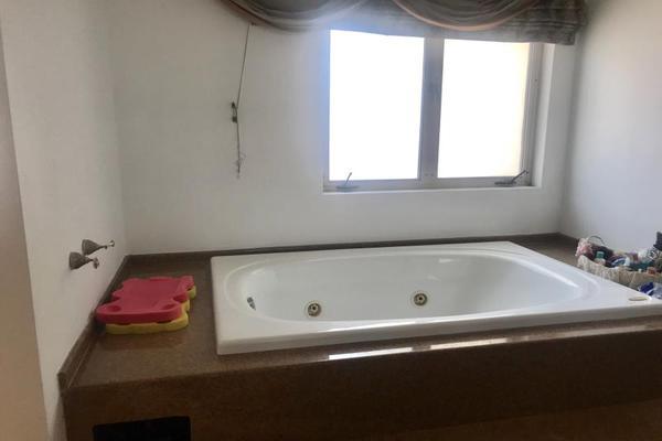 Foto de casa en venta en cetina 333, el fresno, torreón, coahuila de zaragoza, 16016010 No. 19