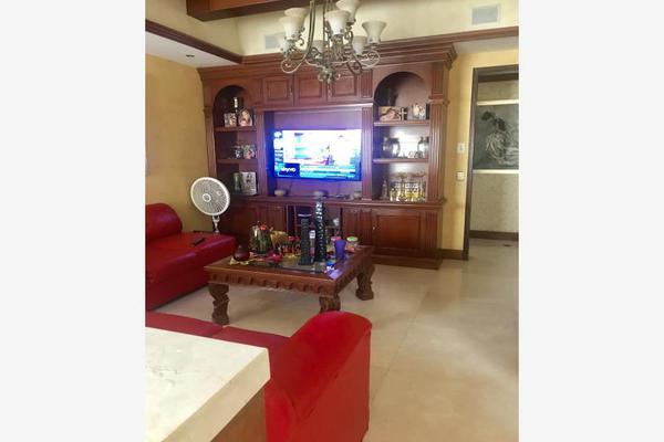 Foto de casa en venta en cetina 333, el fresno, torreón, coahuila de zaragoza, 16016010 No. 25