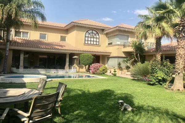 Foto de casa en venta en cetina 333, el fresno, torreón, coahuila de zaragoza, 16016010 No. 26