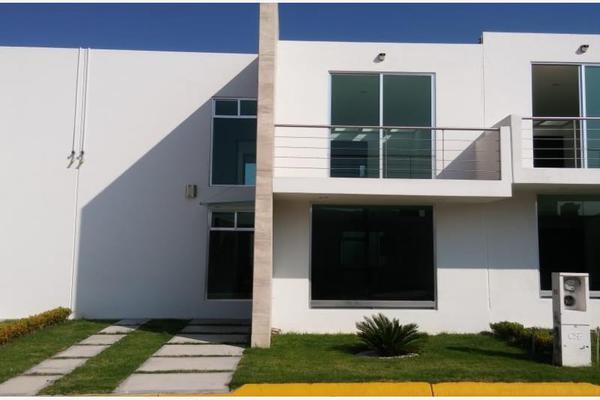 Foto de casa en venta en  , ceuni, mineral de la reforma, hidalgo, 7947312 No. 01