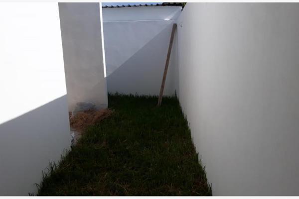 Foto de casa en venta en  , ceuni, mineral de la reforma, hidalgo, 7947312 No. 16