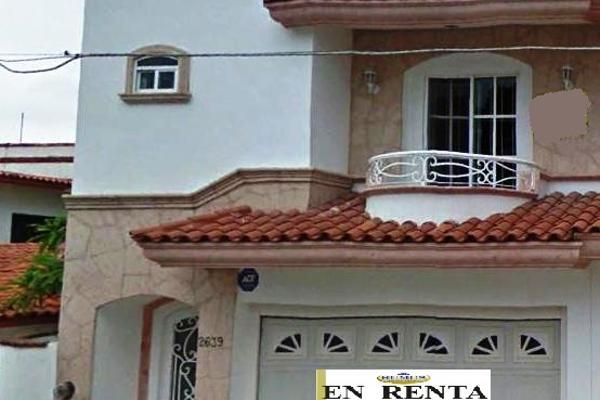 Casa en schiller villa universidad en renta id 3400907 for Villas universidad zacatecas