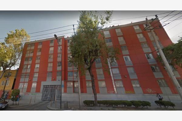 Foto de departamento en venta en chabacano 109, asturias, cuauhtémoc, df / cdmx, 6150374 No. 02