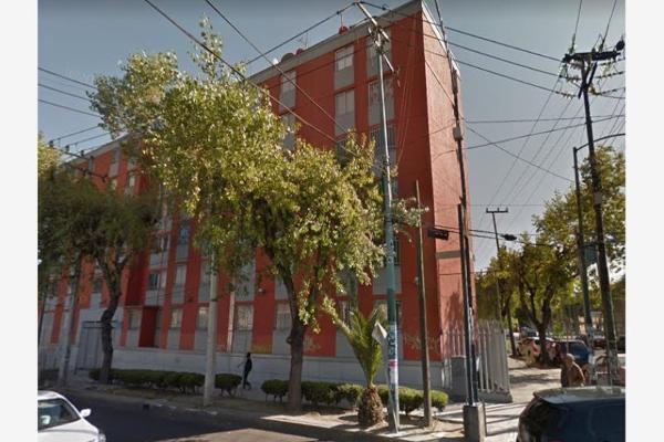 Foto de departamento en venta en chabacano 109, asturias, cuauhtémoc, df / cdmx, 6150374 No. 04