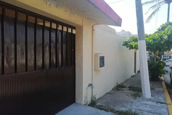 Foto de casa en renta en chabacano 13 , iquisa, coatzacoalcos, veracruz de ignacio de la llave, 14730032 No. 02