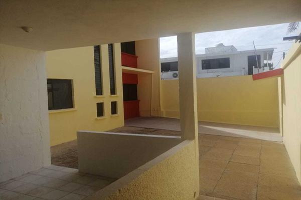 Foto de casa en renta en chabacano 13 , iquisa, coatzacoalcos, veracruz de ignacio de la llave, 14730032 No. 04