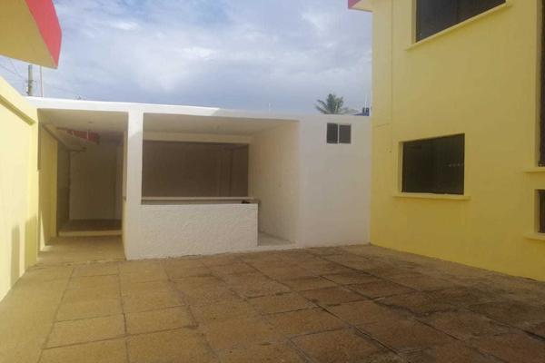 Foto de casa en renta en chabacano 13 , iquisa, coatzacoalcos, veracruz de ignacio de la llave, 14730032 No. 07