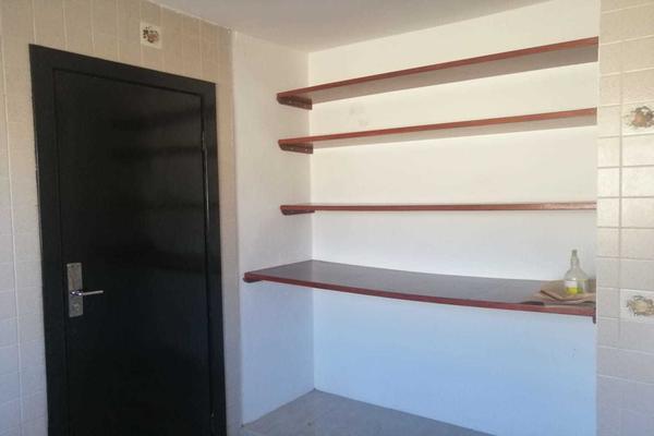 Foto de casa en renta en chabacano 13 , iquisa, coatzacoalcos, veracruz de ignacio de la llave, 14730032 No. 08