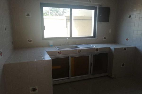 Foto de casa en renta en chabacano 13 , iquisa, coatzacoalcos, veracruz de ignacio de la llave, 14730032 No. 09