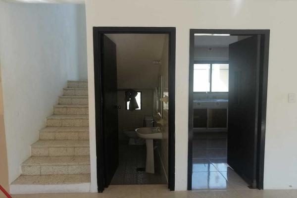 Foto de casa en renta en chabacano 13 , iquisa, coatzacoalcos, veracruz de ignacio de la llave, 14730032 No. 10