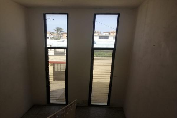 Foto de casa en renta en chabacano 13 , iquisa, coatzacoalcos, veracruz de ignacio de la llave, 14730032 No. 20