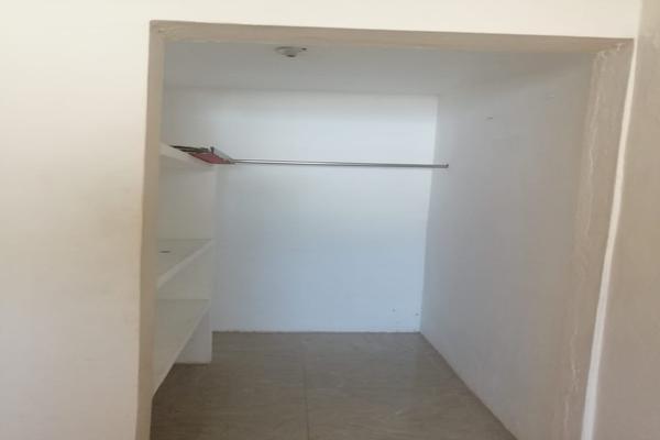 Foto de casa en renta en chabacano 13 , iquisa, coatzacoalcos, veracruz de ignacio de la llave, 14730032 No. 21