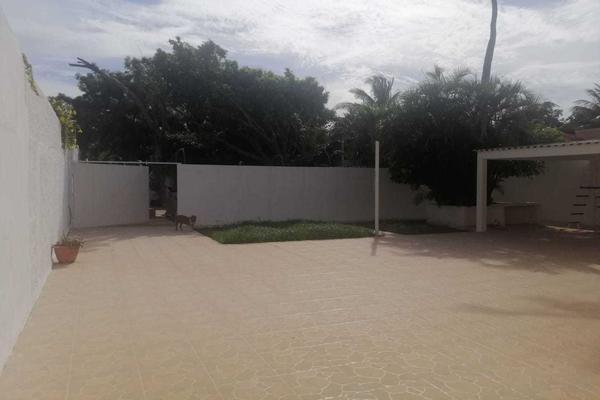 Foto de casa en renta en chabacano 13 , iquisa, coatzacoalcos, veracruz de ignacio de la llave, 14730032 No. 26