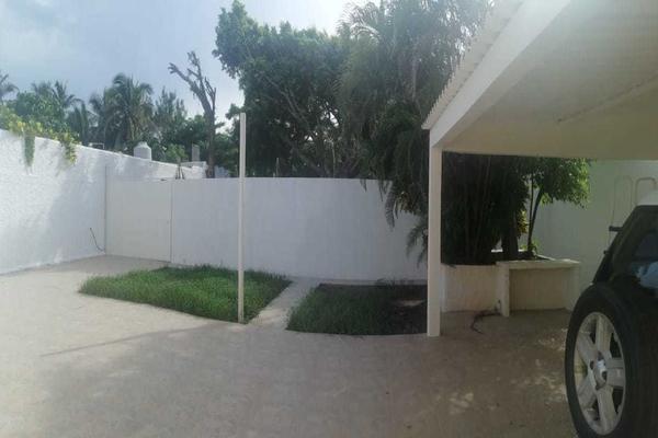Foto de casa en renta en chabacano 13 , iquisa, coatzacoalcos, veracruz de ignacio de la llave, 14730032 No. 30