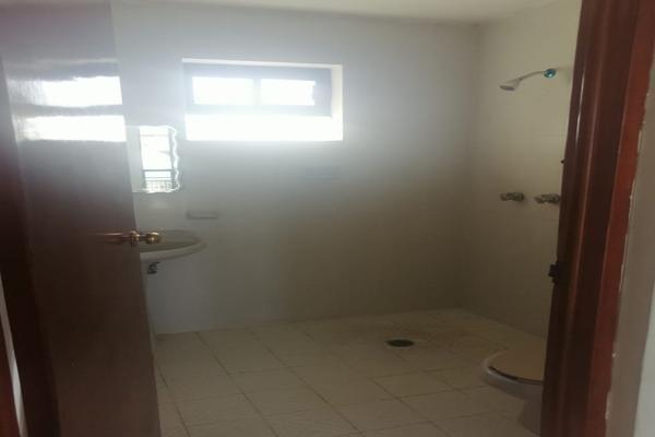 Foto de casa en renta en chabacano 13 , iquisa, coatzacoalcos, veracruz de ignacio de la llave, 14730032 No. 33