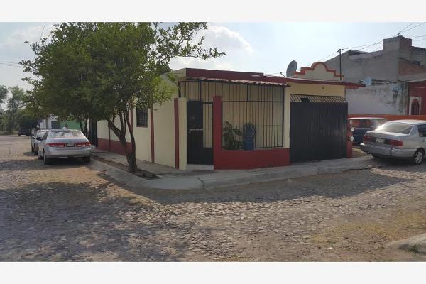 Foto de casa en venta en chabacano 619, prados del sur, colima, colima, 4236693 No. 01