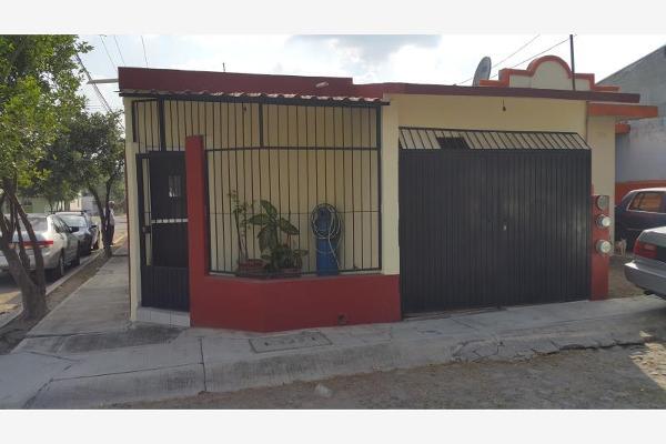Foto de casa en venta en chabacano 619, prados del sur, colima, colima, 4236693 No. 02