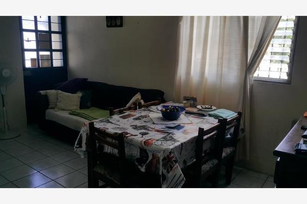 Foto de casa en venta en chabacano 619, prados del sur, colima, colima, 4236693 No. 04