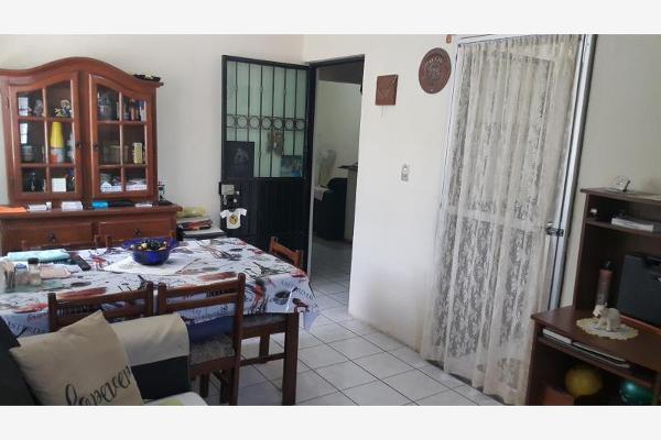 Foto de casa en venta en chabacano 619, prados del sur, colima, colima, 4236693 No. 05