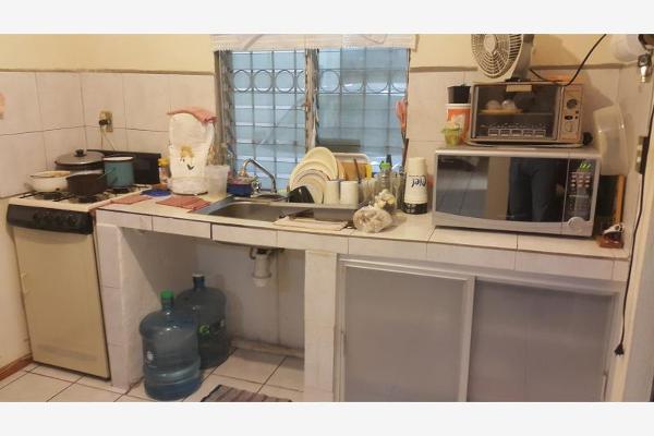 Foto de casa en venta en chabacano 619, prados del sur, colima, colima, 4236693 No. 09