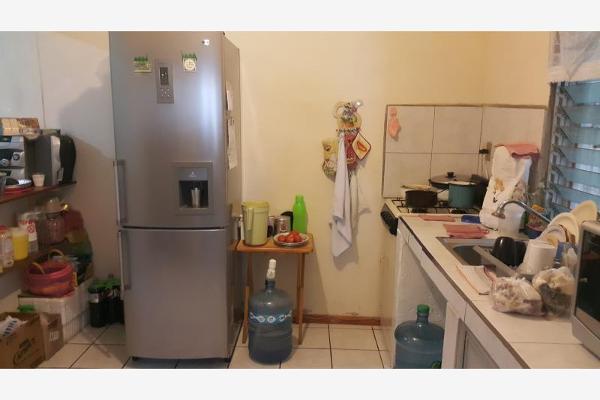 Foto de casa en venta en chabacano 619, prados del sur, colima, colima, 4236693 No. 10