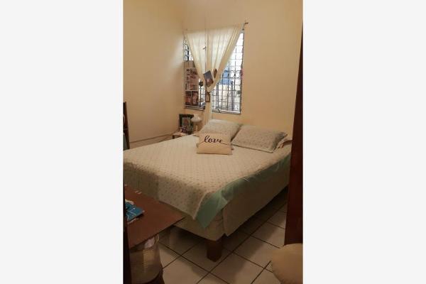 Foto de casa en venta en chabacano 619, prados del sur, colima, colima, 4236693 No. 14