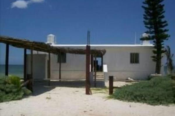 Foto de casa en venta en  , chabihau, yobaín, yucatán, 14027730 No. 01