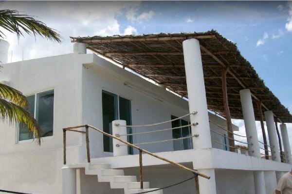 Foto de casa en venta en  , chabihau, yobaín, yucatán, 14027730 No. 02