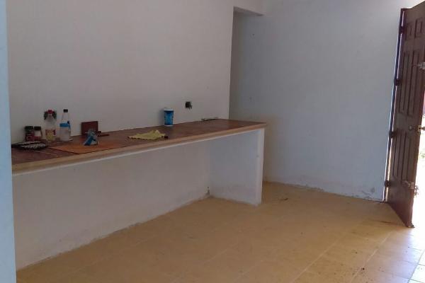Foto de casa en venta en  , chabihau, yobaín, yucatán, 14027730 No. 07