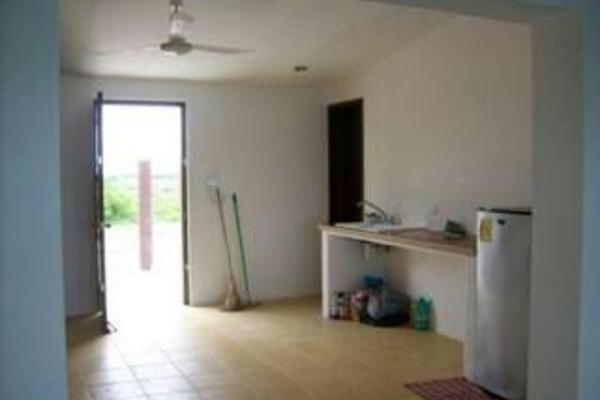 Foto de casa en venta en  , chabihau, yobaín, yucatán, 14027730 No. 12