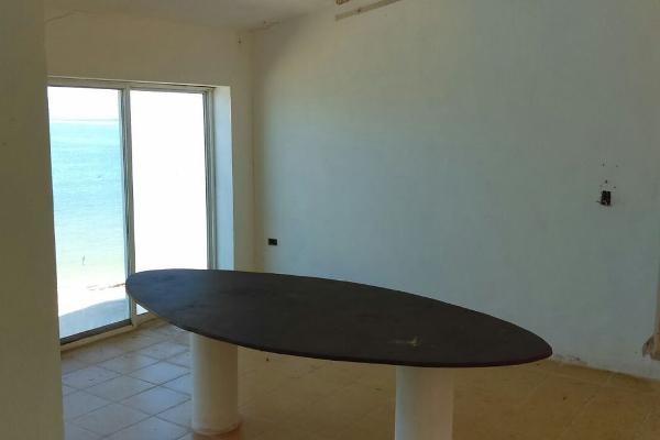 Foto de casa en venta en  , chabihau, yobaín, yucatán, 14027730 No. 14
