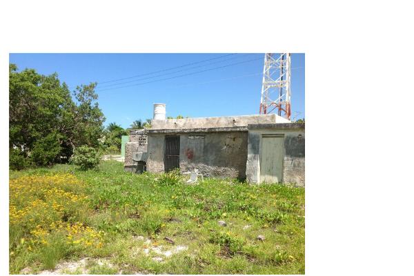Foto de terreno habitacional en venta en  , chabihau, yobaín, yucatán, 3427356 No. 01