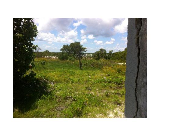 Foto de terreno habitacional en venta en  , chabihau, yobaín, yucatán, 3427356 No. 02