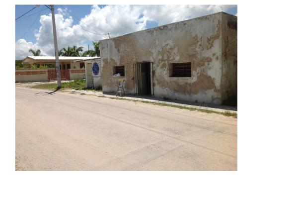 Foto de terreno habitacional en venta en  , chabihau, yobaín, yucatán, 3427356 No. 03