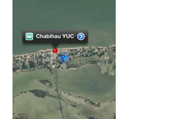 Foto de terreno habitacional en venta en  , chabihau, yobaín, yucatán, 3427356 No. 04