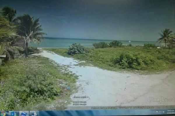 Foto de terreno habitacional en venta en  , chabihau, yobaín, yucatán, 5371360 No. 02