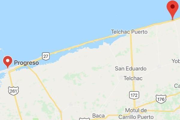 Foto de terreno habitacional en venta en  , chabihau, yobaín, yucatán, 5371360 No. 03