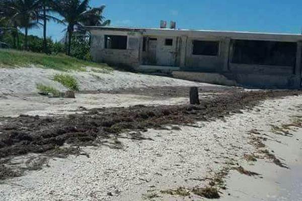 Foto de terreno habitacional en venta en  , chabihau, yobaín, yucatán, 5371360 No. 04