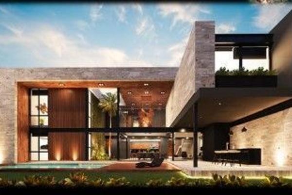 Foto de casa en venta en  , chablekal, mérida, yucatán, 10313999 No. 02