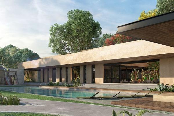 Foto de terreno habitacional en venta en  , chablekal, mérida, yucatán, 14026090 No. 01