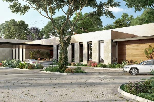 Foto de terreno habitacional en venta en  , chablekal, mérida, yucatán, 14026090 No. 02