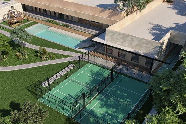 Foto de terreno habitacional en venta en  , chablekal, mérida, yucatán, 14026090 No. 03