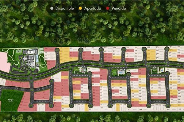 Foto de terreno habitacional en venta en  , chablekal, mérida, yucatán, 14026090 No. 05